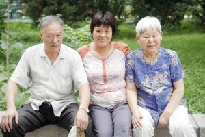 Anahiem Hills Elder Care