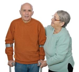 Anaheim Hills Senior caregiver